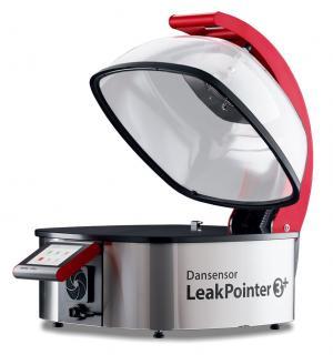 Детектор утечки газа LeakPointer 3+