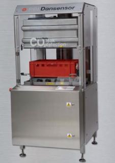 Автоматический детектор утечки газа LeakMatic II Small