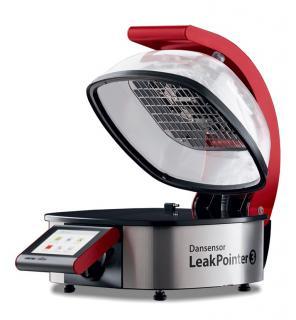 Детектор утечки газа LeakPointer 3