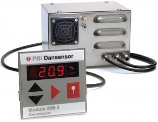 Газоанализатор ISM-3i О₂ Pump