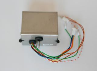 Датчик CO₂ для газоанализатора Dansensor