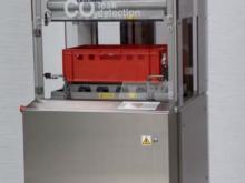 Автоматический детектор утечки газа LeakMatic II Medium